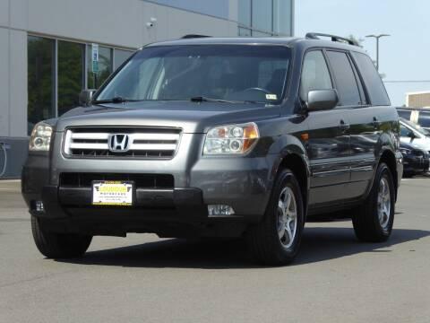 2007 Honda Pilot for sale at Loudoun Motor Cars in Chantilly VA