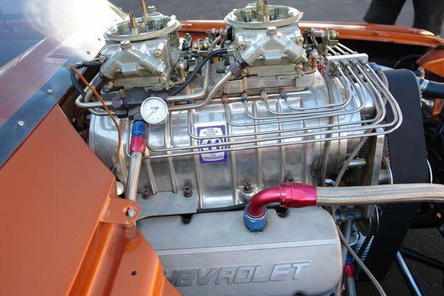 1963 Chevrolet Nova 29