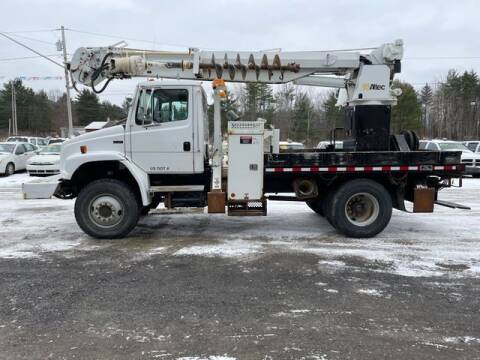 2004 Freightliner FL80 for sale at Upstate Auto Sales Inc. in Pittstown NY