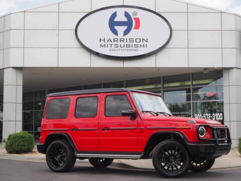 2021 Mercedes-Benz G-Class for sale at Harrison Imports in Sandy UT
