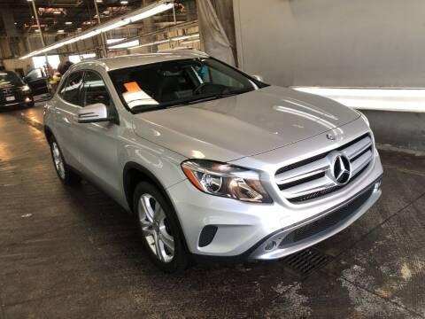 2016 Mercedes-Benz GLA for sale at Brand Motors llc in Hayward CA
