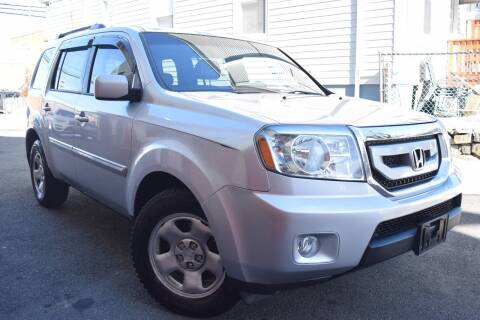 2010 Honda Pilot for sale at VNC Inc in Paterson NJ