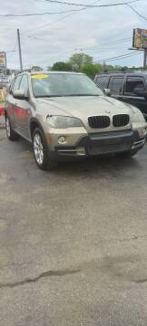2007 BMW X5 for sale at Double Take Auto Sales LLC in Dayton OH