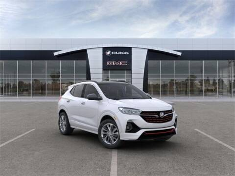 2020 Buick Encore GX for sale at Bob Clapper Automotive, Inc in Janesville WI