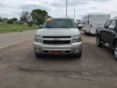2007 Chevrolet Suburban for sale at Broadway Auto Sales in South Sioux City NE