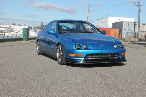 1994 Acura Integra for sale at B.A.M.N. Auto II Corp. in Freeport NY