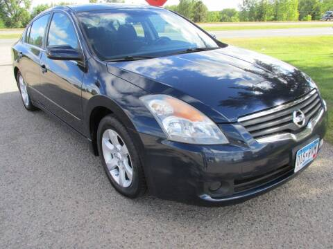 2008 Nissan Altima for sale at Buy-Rite Auto Sales in Shakopee MN