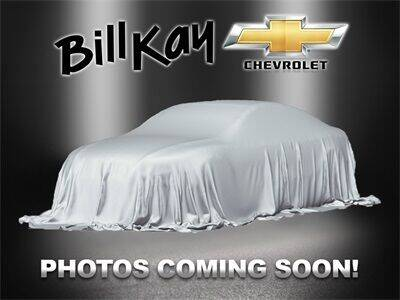 2001 Chevrolet Corvette for sale at Bill Kay Corvette's and Classic's in Downers Grove IL