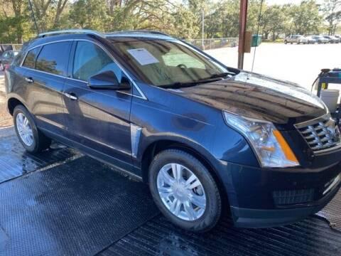 2016 Cadillac SRX for sale at Allen Turner Hyundai in Pensacola FL