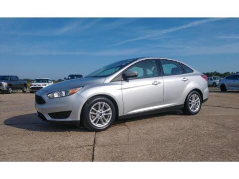 2017 Ford Focus for sale at CourtesyValueBB.com in Breaux Bridge LA