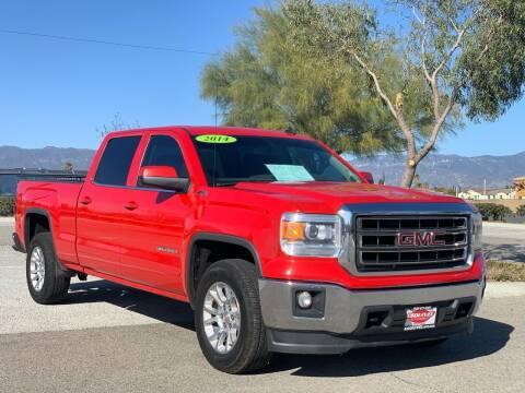 2014 GMC Sierra 1500 for sale at Esquivel Auto Depot in Rialto CA