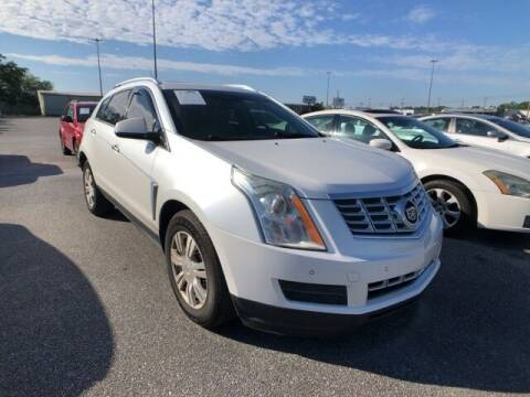 2014 Cadillac SRX for sale at Allen Turner Hyundai in Pensacola FL
