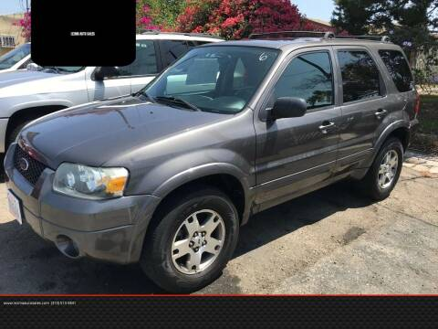 2005 Ford Escape for sale at Auto Emporium in Wilmington CA
