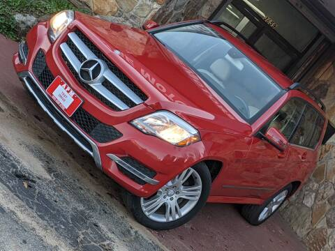 2014 Mercedes-Benz GLK for sale at Atlanta Prestige Motors in Decatur GA