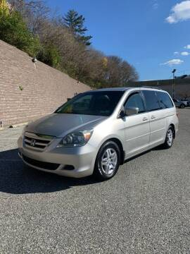 2007 Honda Odyssey for sale at ARS Affordable Auto in Norristown PA