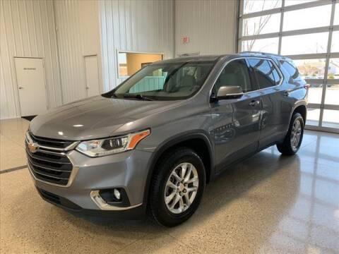 2019 Chevrolet Traverse for sale at PRINCE MOTORS in Hudsonville MI