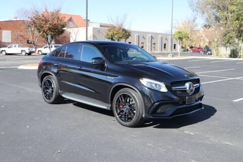 2019 Mercedes-Benz GLE for sale at Auto Collection Of Murfreesboro in Murfreesboro TN