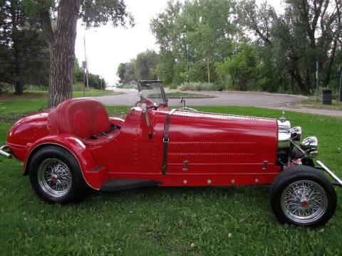 1932 Bugatti Type 59 for sale at Street Dreamz in Denver CO