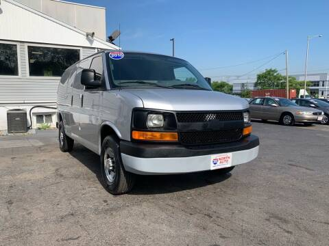 2010 Chevrolet Express Cargo for sale at 355 North Auto in Lombard IL