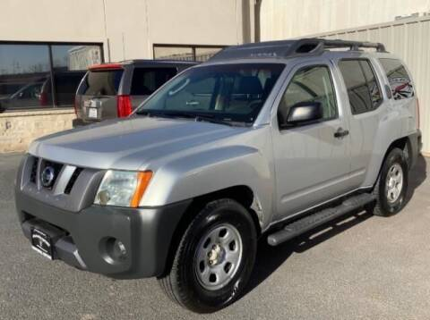 2006 Nissan Xterra for sale at Chaparral Motors in Lubbock TX