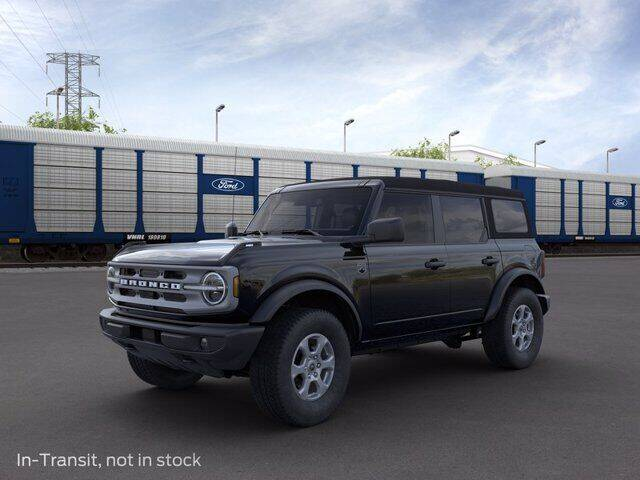 2021 Ford Bronco for sale in Owensboro, KY