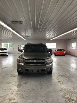 2011 Chevrolet Suburban for sale at Stakes Auto Sales in Fayetteville PA