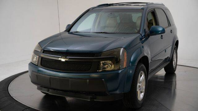 2006 Chevrolet Equinox for sale at AUTOMAXX MAIN in Orem UT