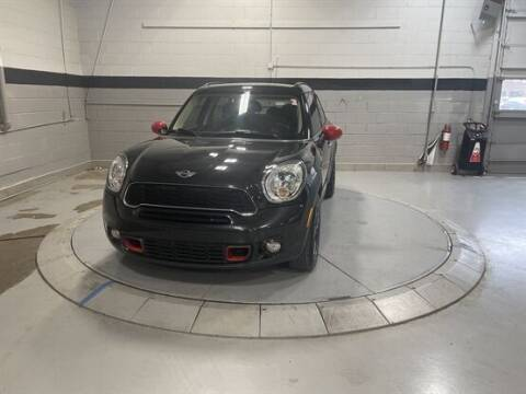 2013 MINI Countryman for sale at Luxury Car Outlet in West Chicago IL