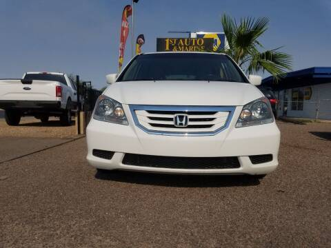2010 Honda Odyssey for sale at 1ST AUTO & MARINE in Apache Junction AZ