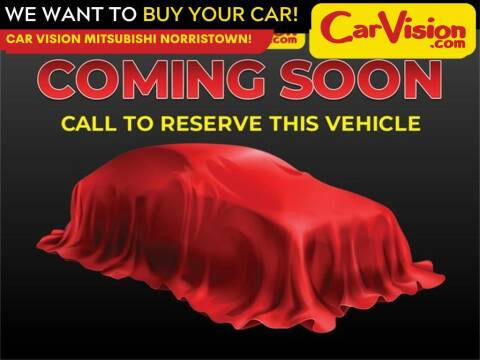 2012 Toyota Tundra for sale at Car Vision Mitsubishi Norristown in Norristown PA
