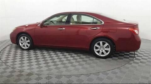 2009 Lexus ES 350 for sale at Cj king of car loans/JJ's Best Auto Sales in Troy MI