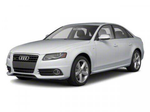 2010 Audi A4 for sale at Stephen Wade Pre-Owned Supercenter in Saint George UT