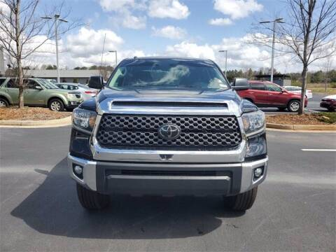 2018 Toyota Tundra for sale at Lou Sobh Kia in Cumming GA