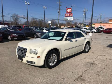 2010 Chrysler 300 for sale at 4th Street Auto in Louisville KY