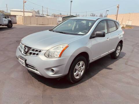 2012 Nissan Rogue for sale at Golden Deals Motors in Orangevale CA