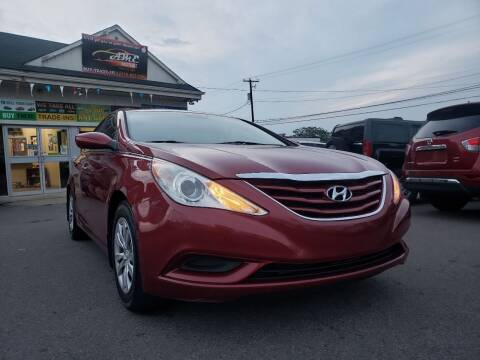 2012 Hyundai Sonata for sale at AME Motorz in Wilkes Barre PA