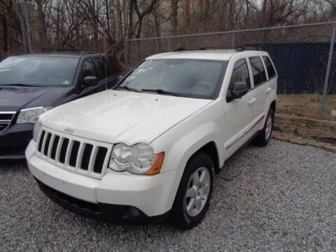 2010 Jeep Grand Cherokee for sale at MR DS AUTOMOBILES INC in Staten Island NY