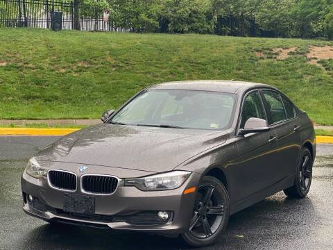 2014 BMW 3 Series for sale at Diamond Automobile Exchange in Woodbridge VA