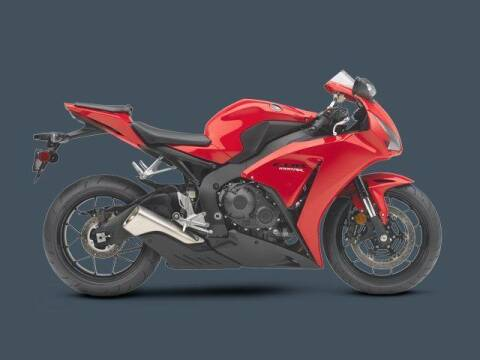 2013 Honda CBR®1000RR for sale at Powersports of Palm Beach in Hollywood FL