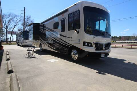 2017 Holiday Rambler VACATIONER 35K for sale at Texas Best RV in Humble TX