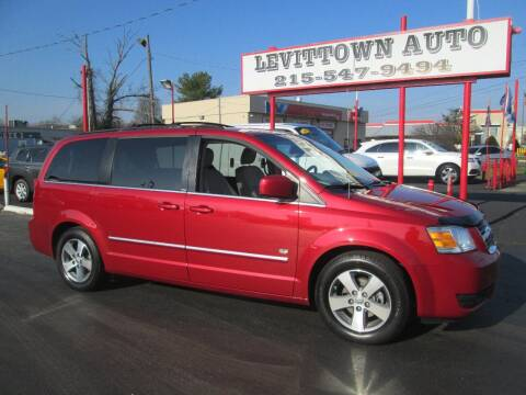 2009 Dodge Grand Caravan for sale at Levittown Auto in Levittown PA
