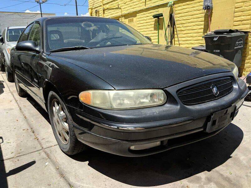 1998 Buick Regal for sale in Denver, CO
