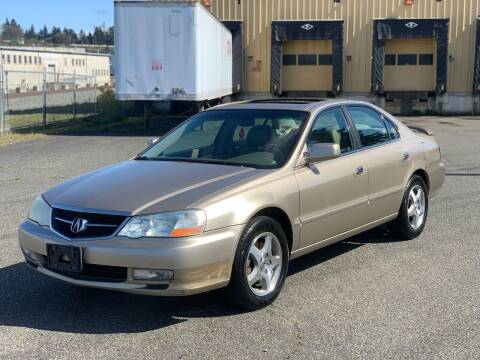 2003 Acura TL for sale at South Tacoma Motors Inc in Tacoma WA