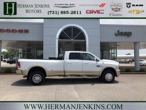 2017 RAM Ram Pickup 3500 for sale at CAR MART in Union City TN