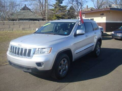 2011 Jeep Grand Cherokee for sale at MOTORAMA INC in Detroit MI