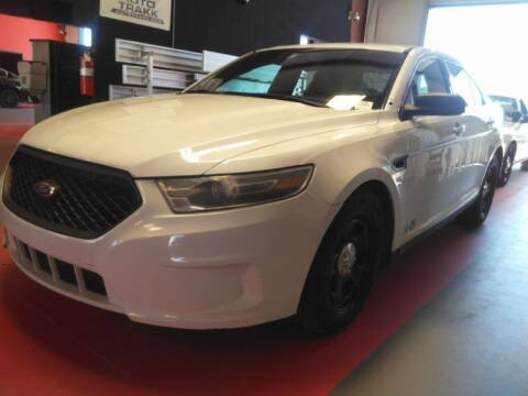2014 Ford Taurus for sale at Gulf South Automotive in Pensacola FL
