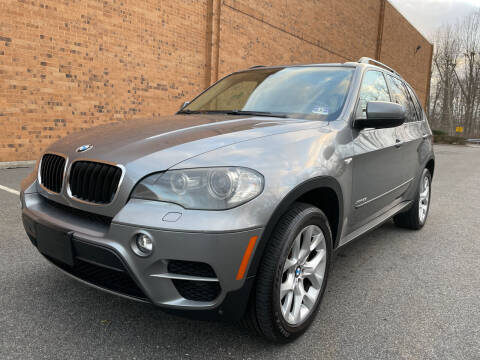 2011 BMW X5 for sale at Vantage Auto Group - Vantage Auto Wholesale in Lodi NJ