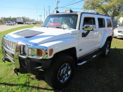 2007 HUMMER H3 for sale at Dallas Auto Mart in Dallas GA