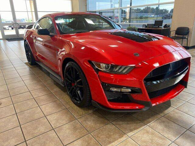 2021 Ford Mustang for sale in Hopkinsville, KY