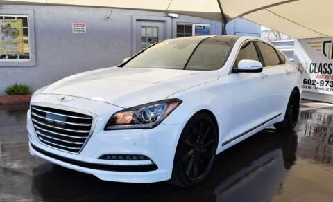 2015 Hyundai Genesis for sale at 1st Class Motors in Phoenix AZ